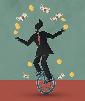 La moratoria sui mutui non produce benefici sul Conto economico 2020